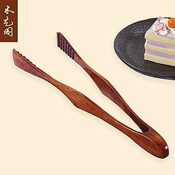 Xing Lin Pinzas De Espagueti Woody BakerS Clip Alimentos Buffet Barbacoa,Clip Alimentos 26,