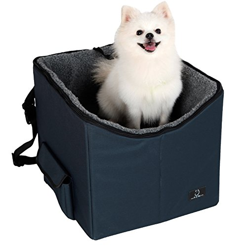 A4Pet Lookout Dog Booster Car Seat/Pet Bed At Home by A4Pet (Image #3)
