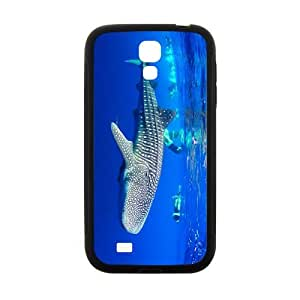 Rhincodon typus Hight Quality Plastic Case for Samsung Galaxy S4