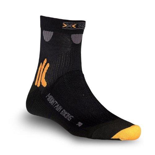 X-Bionic 76934 - Calcetines de ciclismo para hombre: Amazon.es: Deportes y aire libre