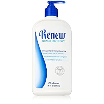 Amazon Com Melaleuca Renew Intensive Skin Therapy Lotion