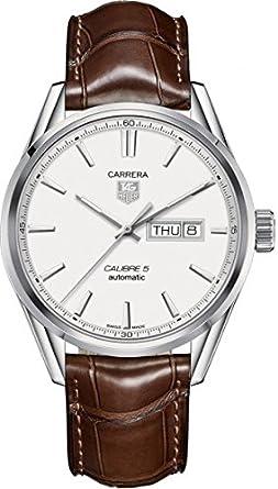 e51b97dba Amazon.com: TAG Heuer Carrera: TAG Heuer: Watches