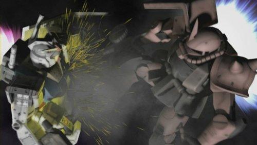 Mobile Suit Gundam: Mokuba no Kiseki [Japan Import]