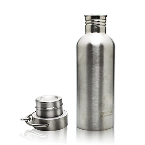 Bouteille 500 Outdoor Ml Sport Isotherme Inox 1000 l1FJcKT5u3