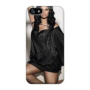 Premium Tpu Alesha Dixon Cover Skin For Iphone 5/5s