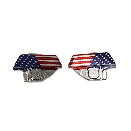 Planet Eclipse Eye Cover Kit - CS2 - USA Flag