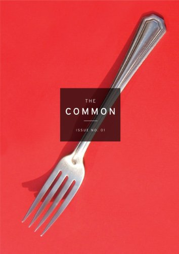 Moonscape Collection - The Common No. 01