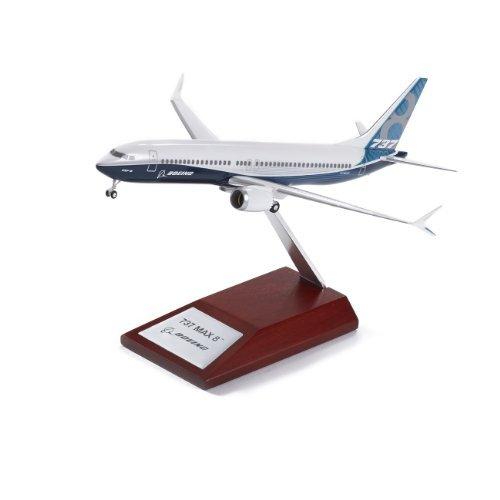 737 MAX Snap-Together Model