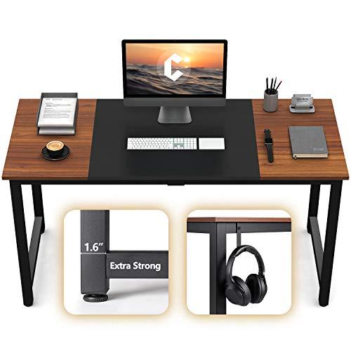 "CubiCubi Computer Office Desk 63"""