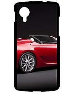 New Style New Style Faddish Lexus Case Cover For LG Google Nexus 5 7517752ZH851470260NEXUS5 Landon S. Wentworth's Shop
