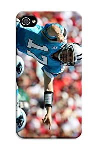 Iphone 6 Plus Protective Case,Beautiful Football Iphone 6 Plus Case/Carolina Panthers Designed Iphone 6 Plus Hard Case/Nfl Hard Case Cover Skin for Iphone 6 Plus