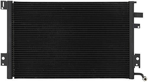 Spectra Premium 7-4393 A/C Condenser for Chevrolet Camaro (Camaro Chevrolet A/c Condenser)