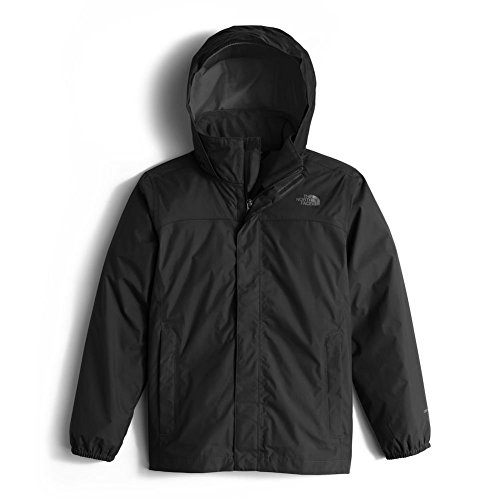 The North Face Big Kids Resolve Reflective Jacket Style: CM95-JK3 Size: L