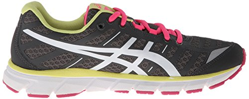 Asics Gel-Zaraca 2 Fibra sintética Zapato para Correr