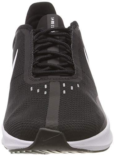 Uomo Nero 001 Exp white Scarpe Basket black Nike Da z07 XzUxU