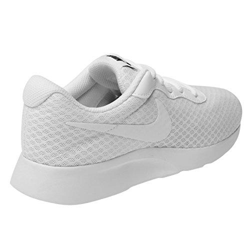 Fitness Gym Nike Chaussures Tanjun Dentraînement Blanc Femme Pour C0FXwUgxq
