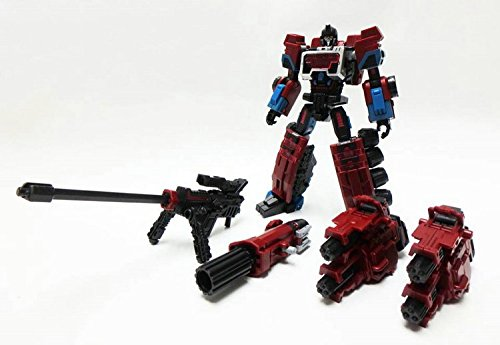 Transformers Planet X PX-08 Asclepius FOC Perceptor