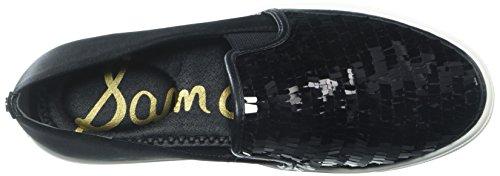 popular sale online cheap sale official Sam Edelman Women's Elton Sneaker Black Sequins outlet 2015 free shipping order 36G2htgC