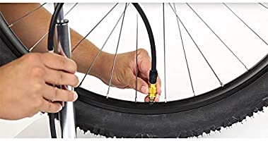 Lezyne MICRO FLOOR DRIVE HV High Volume Bicycle Hand//Floor Pump 2 COLORS