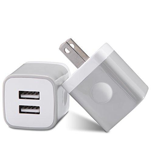 iphone 5 wall plug - 4