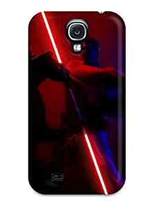 Forever Collectibles Star Wars Iphone Hard Snap-on Galaxy S4 Case