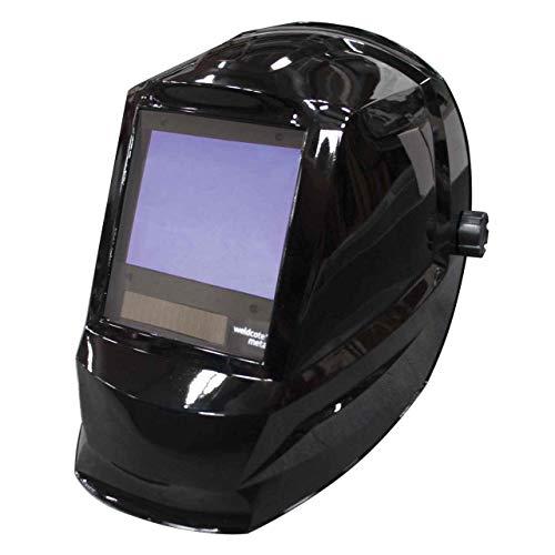 Weldcote Metals Ultraview Plus True Color Digital Auto Darkening Weldi (Best Welding Helmet On The Market)