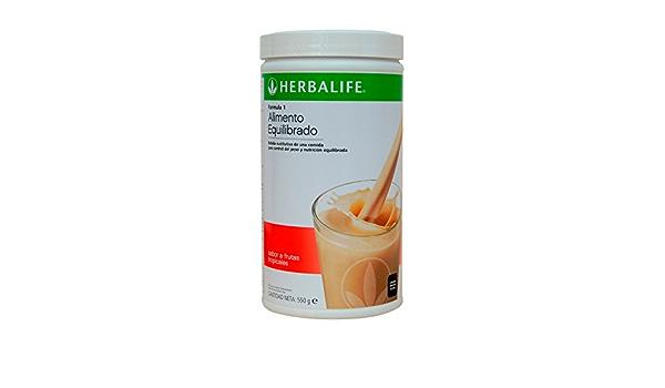 Herbalife Formula 1 (Tropical)