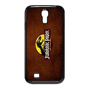 Samsung Galaxy S4 I9500 Phone Case The Jurassic world 5B84659