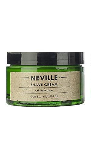Neville Shave Cream (Jar) 200ml/6.7oz by Neville
