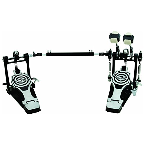 ddrum RXDP RX Series Double Bass Drum Pedal