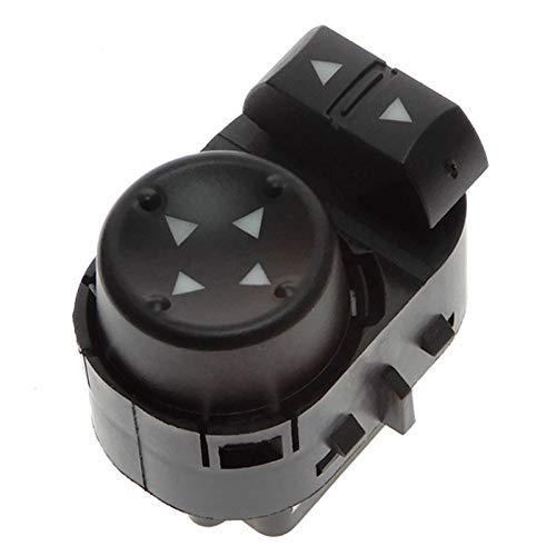 Silverado Mirror Control 901182 Sierra Mirror Switch, 22883768 25778970
