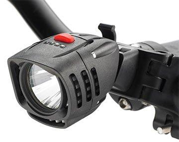 NiteRider PRO 1800 LED Race Headlight