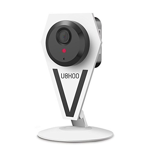 UOKOO Home Camera Wireless IP Security Surveillance System W