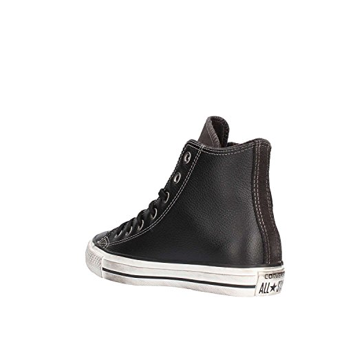 free shipping genuine CONVERSE Unisex high sneakers shoes 158963C CTAS DISTRESSED HI Black cheap with mastercard BVa5RRBm