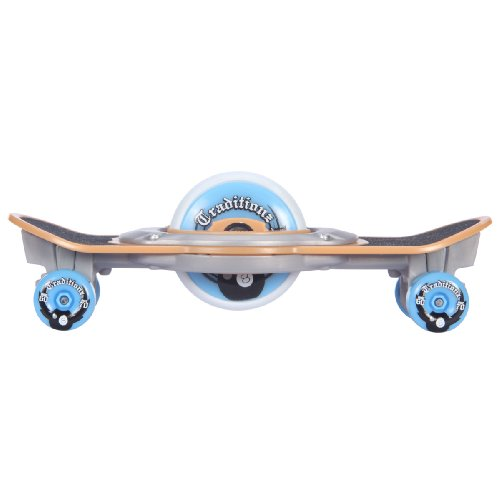GX Skate Series #1 - Colors and Styles May Vary ()