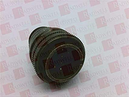 Amphenol Part Number 97-3106A-18-19P