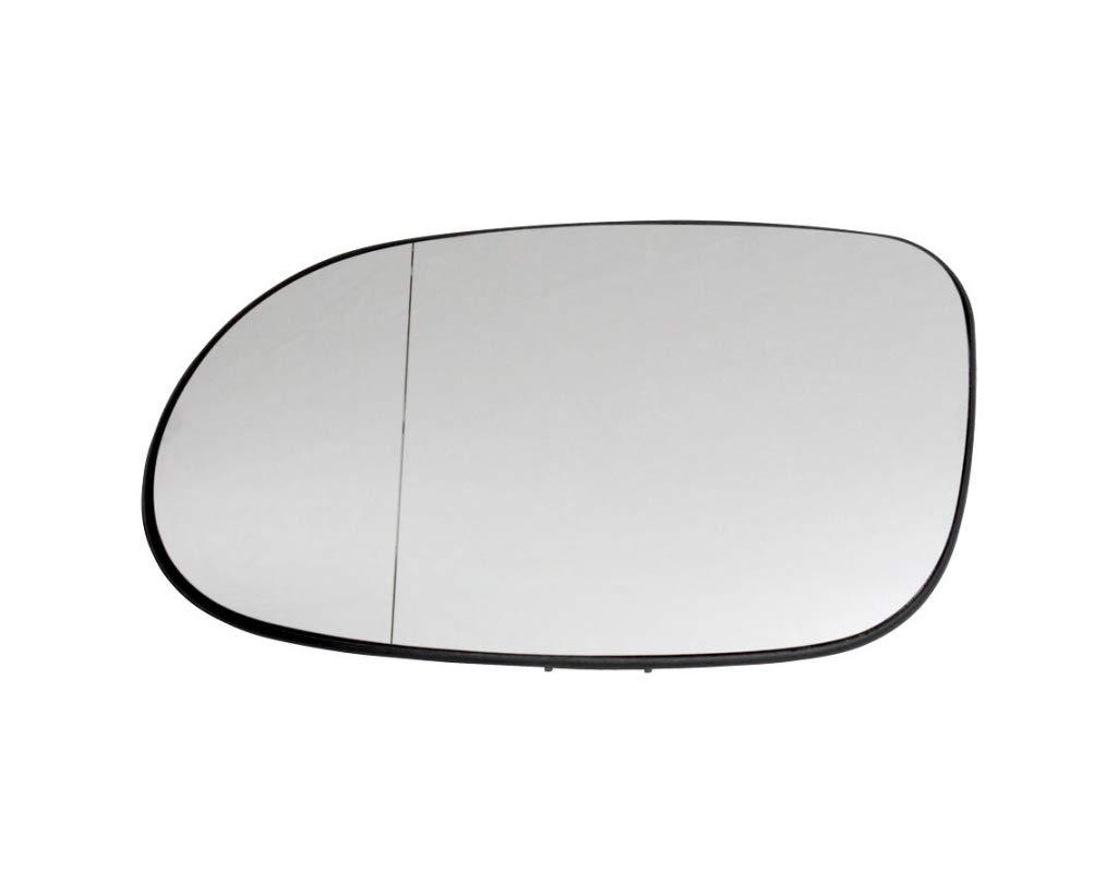 Chrom Heizb. Spiegelglas Links Asph
