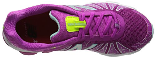 New Balance Women's W890pw4 B Purple Running Shoes morado