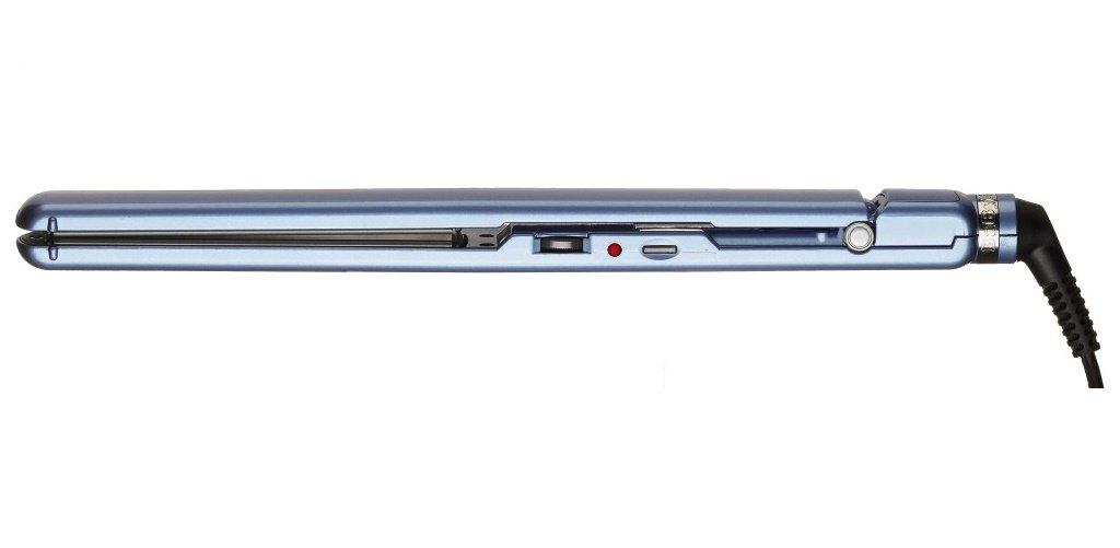 BaByliss Pro BABNT3072 Nano Titanium-Plated Ultra-Thin Straightening Iron, 1 Inch by BaBylissPRO (Image #7)