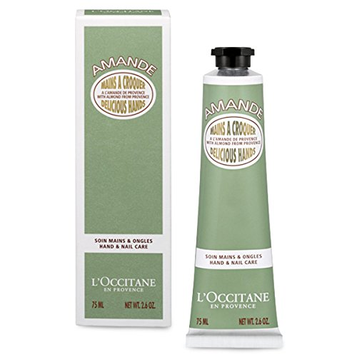 L Occitane Almond Hand Cream