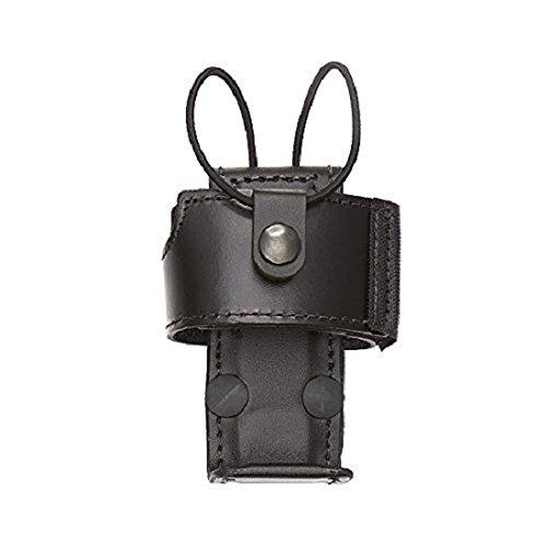 Aker Leather 588U-XTS Radio Holder, Universal for Motorola ()
