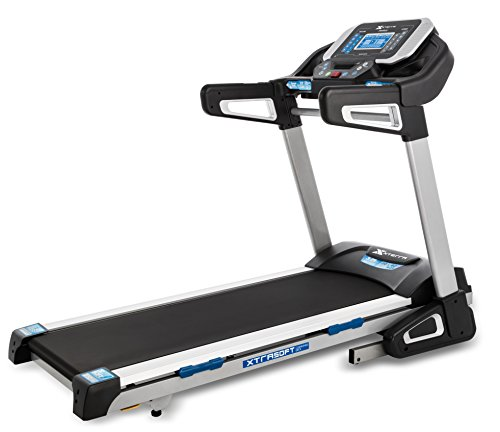XTERRA Fitness TRX4500 Folding Treadmill by Xterra Fitness