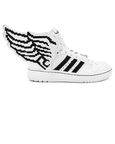 Adidas Jeremy Scott Amazon