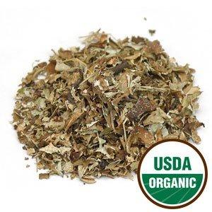 Icelandic Moss Organic Cut & Sifted - Cetraia islandica, 1 lb,(Starwest Botanicals)