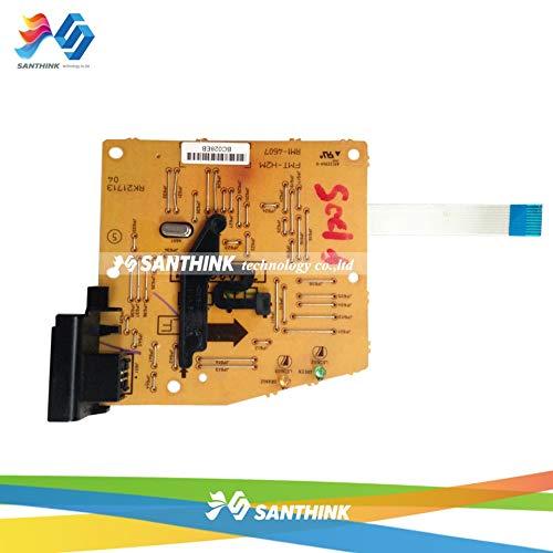 Printer Parts Laserjet Main Board for HP P1005 P1007 1005 1007 HP1005 HP1007 RM1-4607 Yoton Board Mainboard
