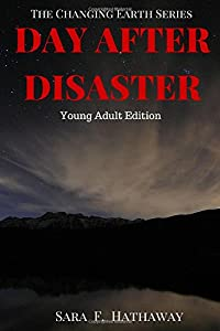 Day After Disaster: Young Adult Edition