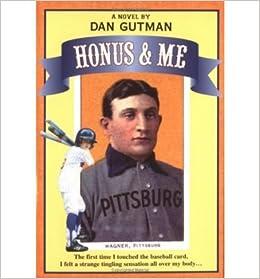 Honus Me Baseball Card Adventures Paperback Paperback