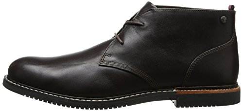 5511A|Timberland Earthkeepers Brook Park Chukka Brown Smooth|42