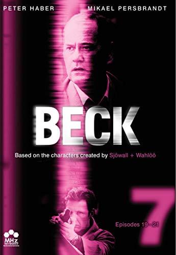 (Beck: Episodes 19-21)