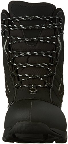 Sage Baffin Boots Snow Women's Black 66wq85xAr